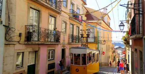 Portugal is the Most Welcoming Country in the World