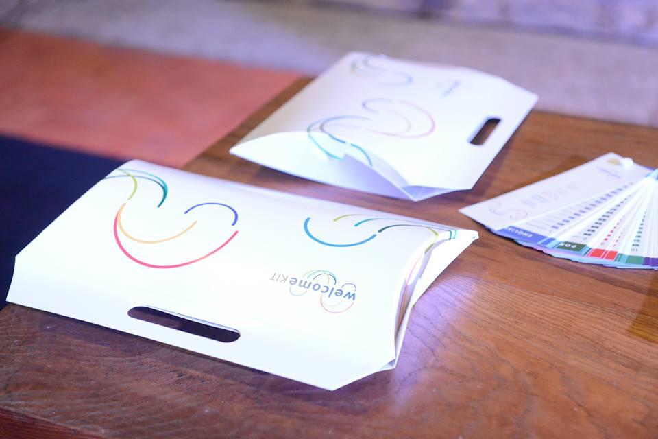 Projeto Kit de Acolhimento a Refugiados
