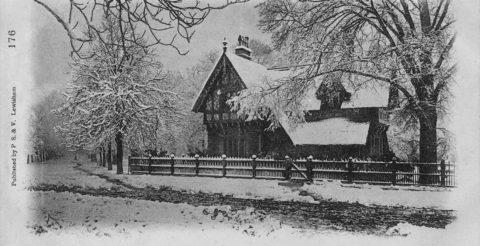"The origin of the word ""Winter"""