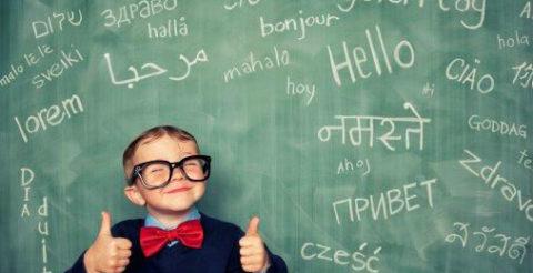 International Mother Language Day – February 21st