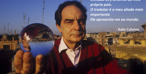 Italo Calvino sobre a Tradução
